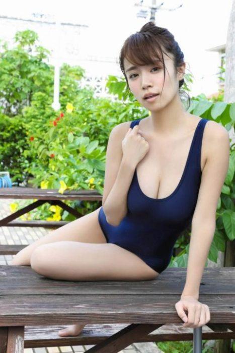 菜乃花 エロ画像332