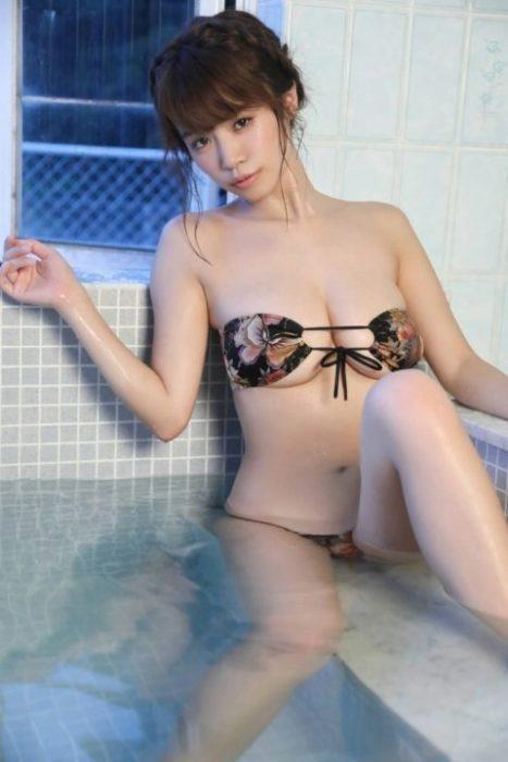 菜乃花 エロ画像395
