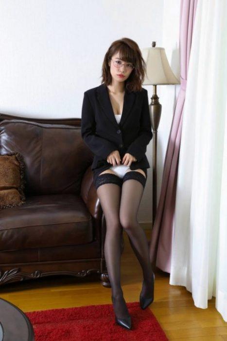 菜乃花 エロ画像408