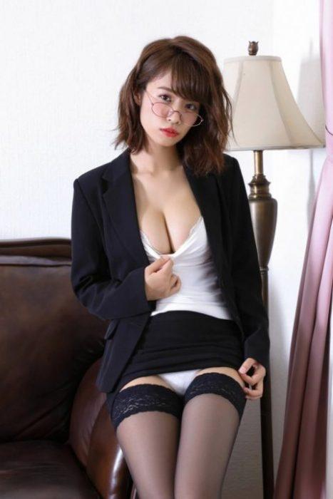 菜乃花 エロ画像409