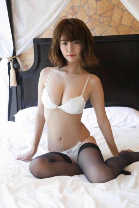 菜乃花 エロ画像420