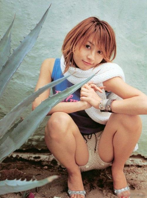 新山千春エロ画像056