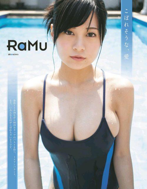 RaMu エロ画像071