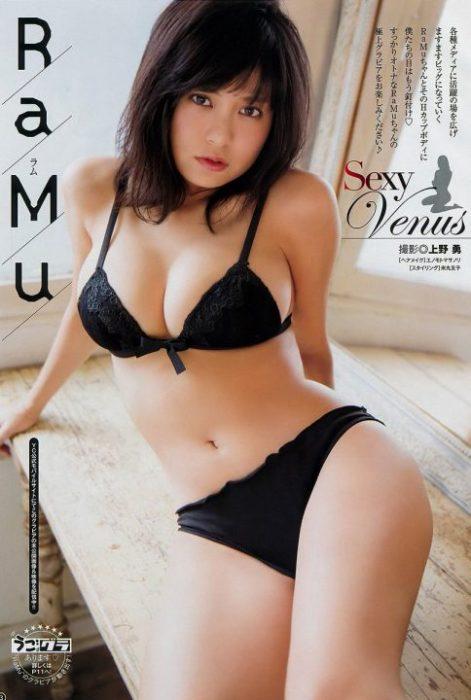 RaMuエロ画像103