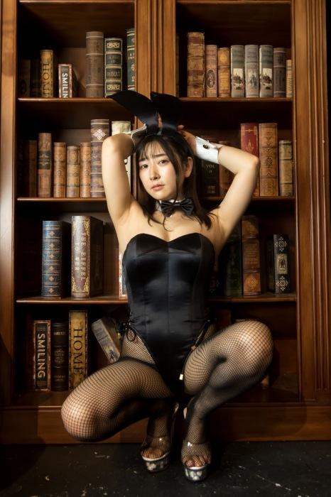 バニーガール エロ画像01_030