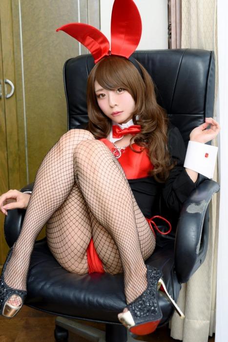 バニーガール エロ画像01_033