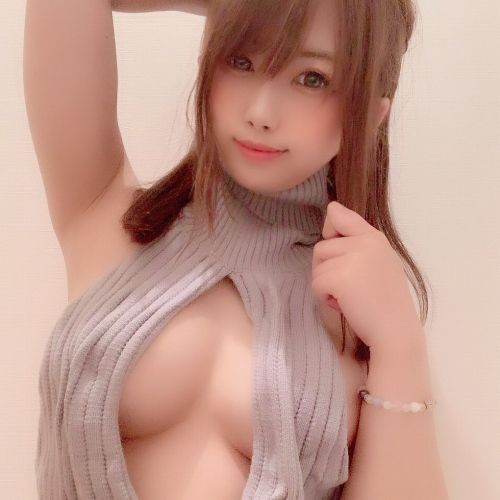 童貞を殺すセーター 画像107