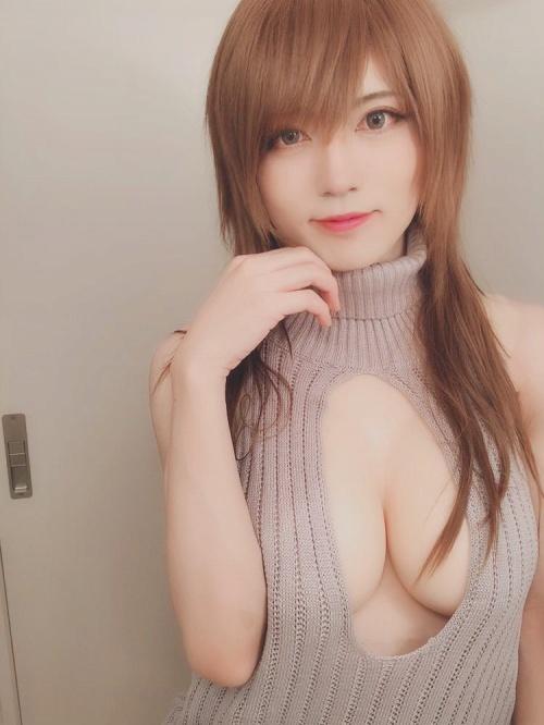 童貞を殺すセーター 画像137