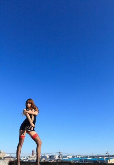蓮実クレア エロ画像067