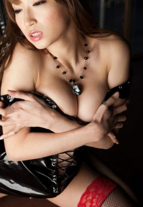蓮実クレア エロ画像091