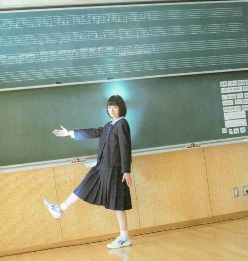 生駒里奈エロ画像020