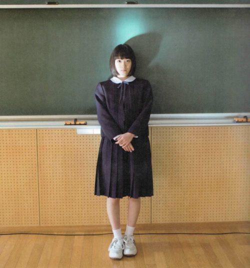 生駒里奈エロ画像023