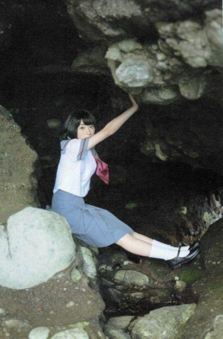 生駒里奈エロ画像035