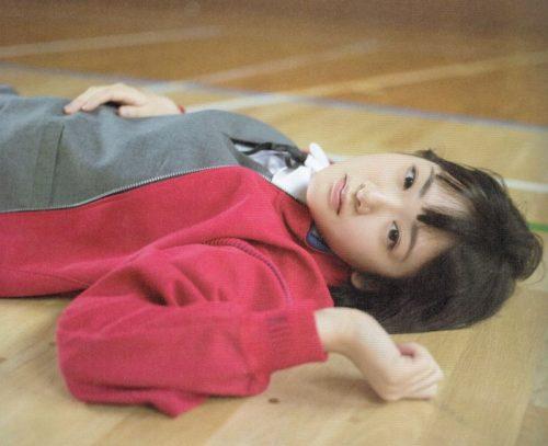 生駒里奈エロ画像038