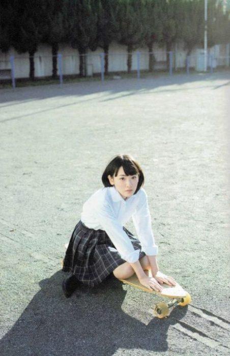 生駒里奈エロ画像044