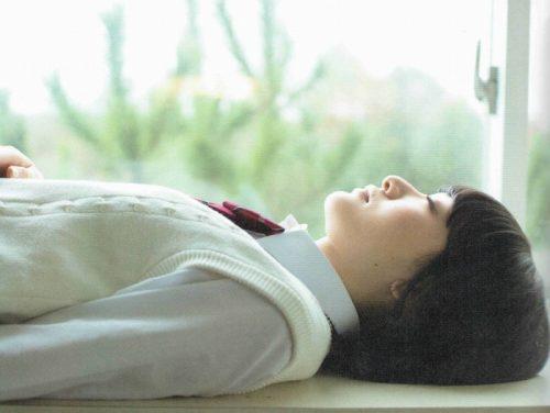 生駒里奈エロ画像069