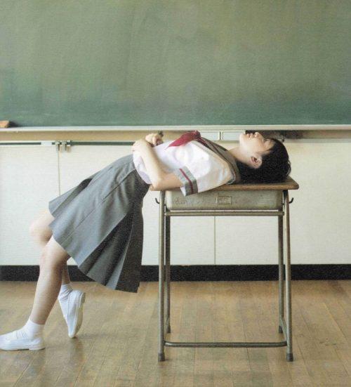生駒里奈エロ画像071