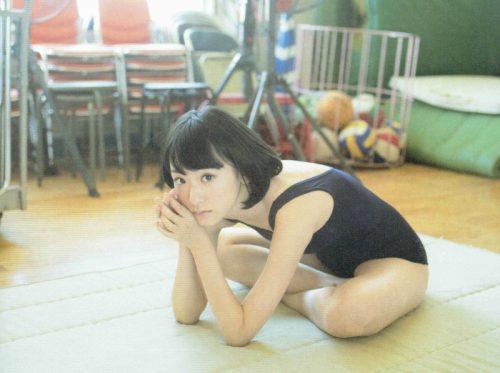生駒里奈エロ画像084
