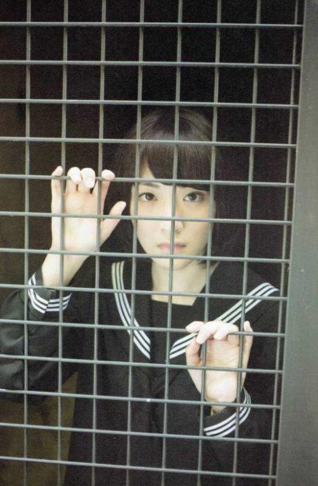 生駒里奈 エロ画像106