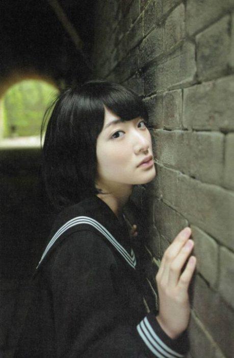 生駒里奈 エロ画像108