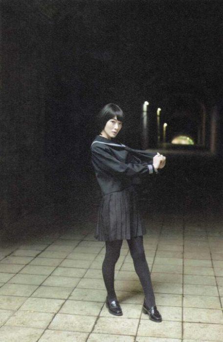 生駒里奈 エロ画像109