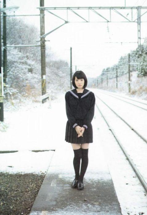 生駒里奈 エロ画像110