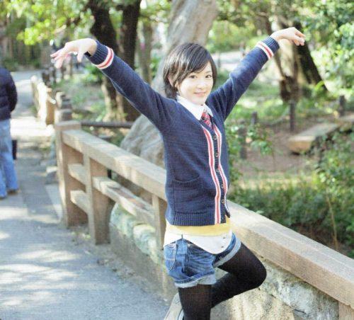 生駒里奈 エロ画像124