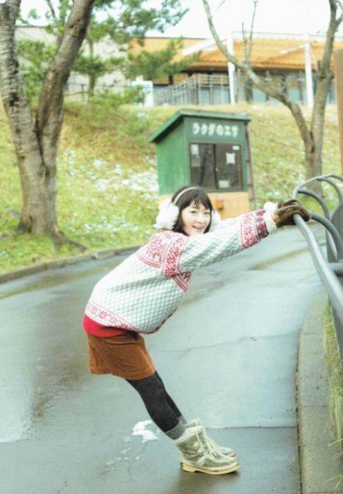 生駒里奈 エロ画像128