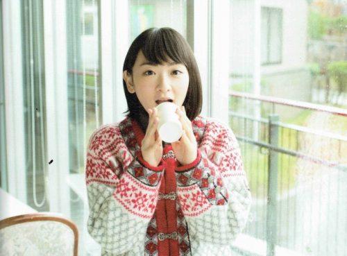 生駒里奈 エロ画像136