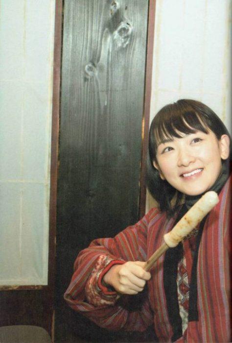 生駒里奈 エロ画像144
