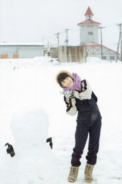 生駒里奈 エロ画像148