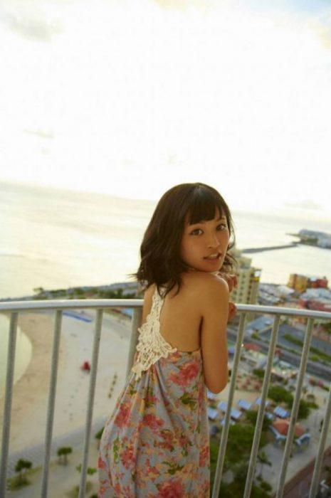 小島瑠璃子グラビア エロ画像168