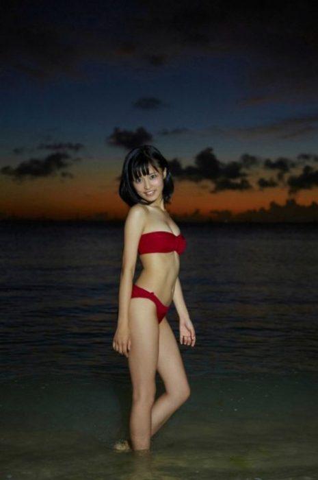 小島瑠璃子グラビア エロ画像175