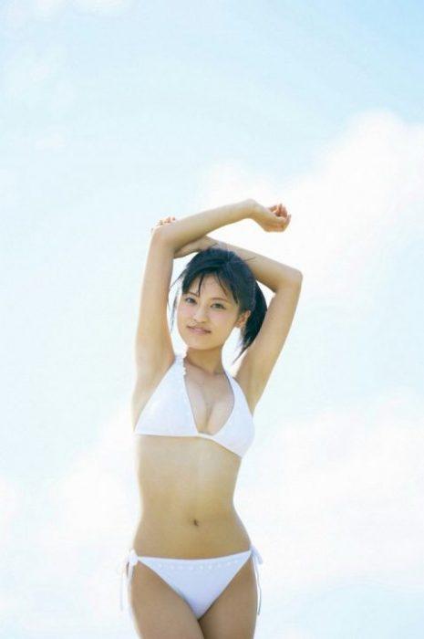 小島瑠璃子グラビア エロ画像186