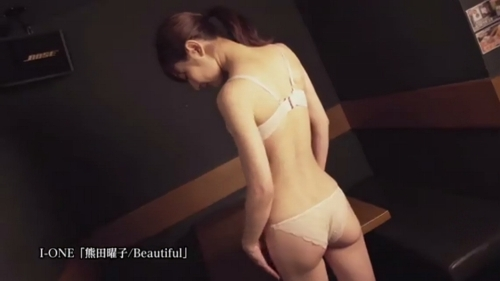 熊田曜子エロ画像007