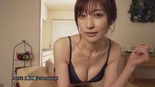 熊田曜子エロ画像010
