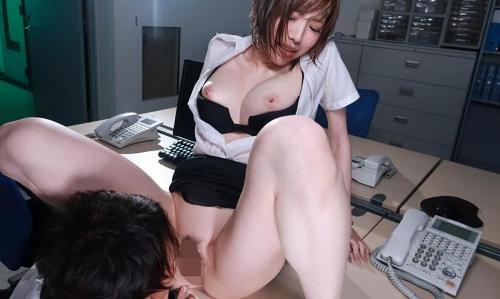 クンニ エロ画像009