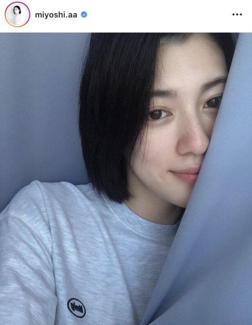 三吉彩花 エロ画像002