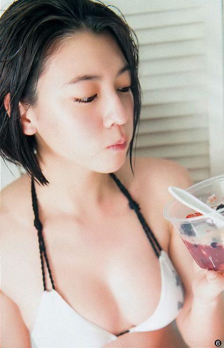 三吉彩花エロ画像019