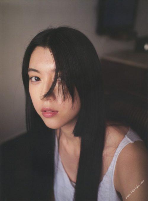 三吉彩花 エロ画像107