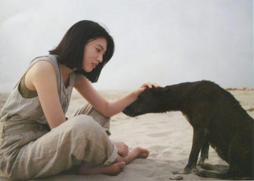三吉彩花 エロ画像130