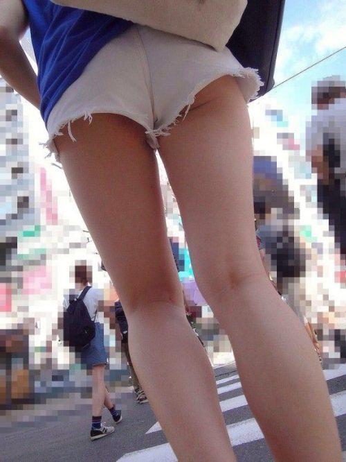 ショートパンツエロ画像081