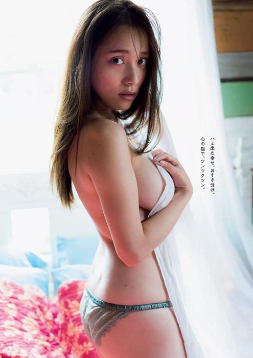 都丸紗也華 エロ画像044