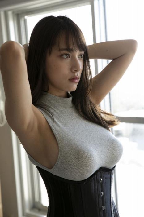 都丸紗也華 エロ画像059