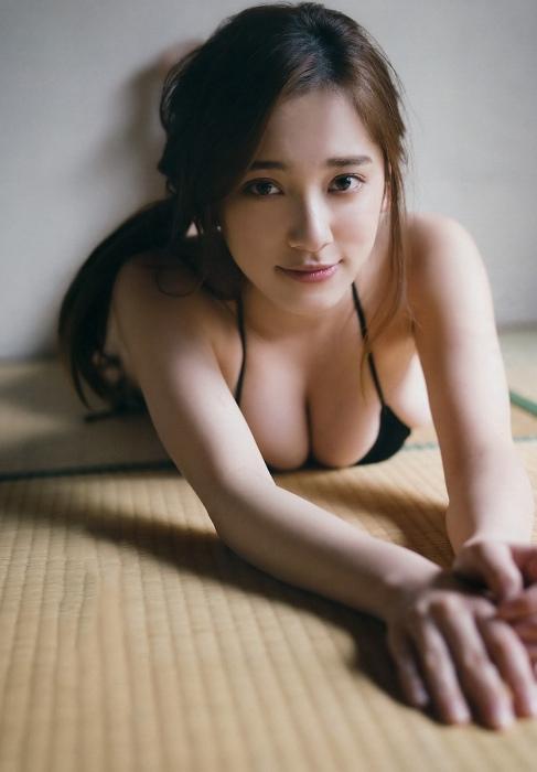 都丸紗也華 エロ画像077