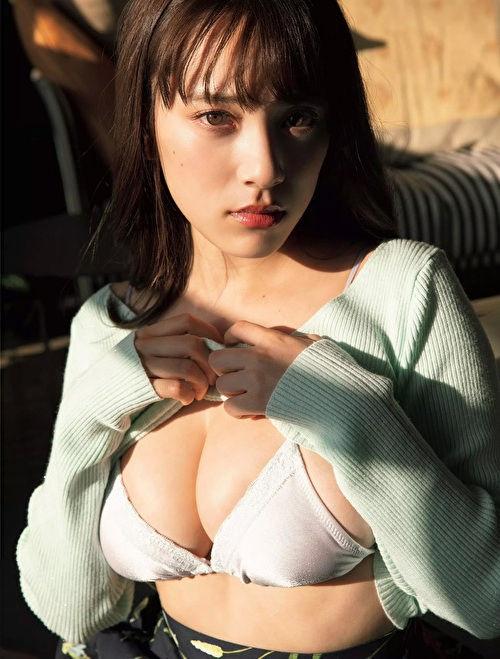 都丸紗也華 エロ画像107