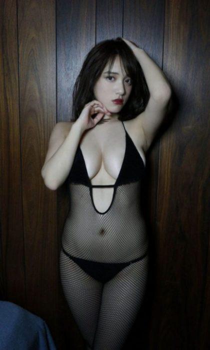 都丸紗也華エロ画像344