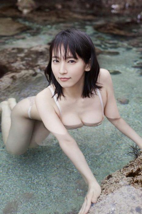 吉岡里帆 画像086