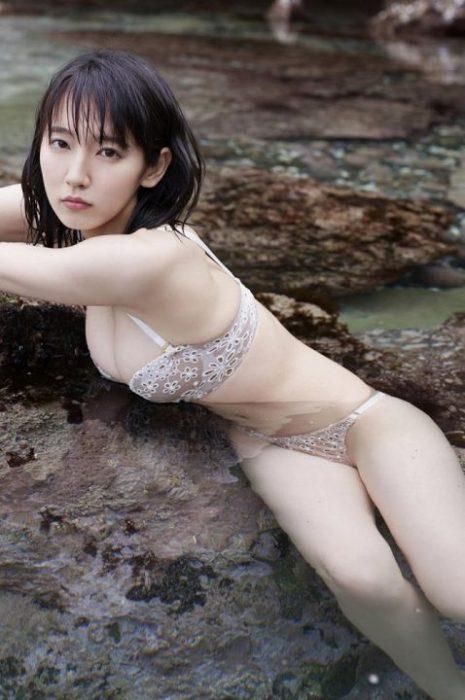 吉岡里帆 画像091