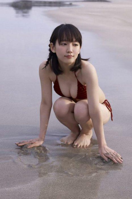 吉岡里帆 画像099